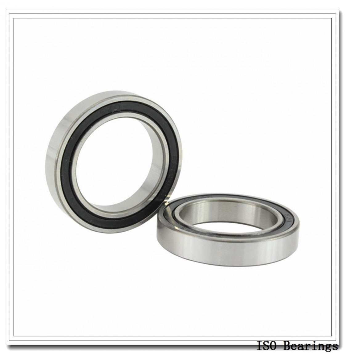 ISO 53218 thrust ball bearings
