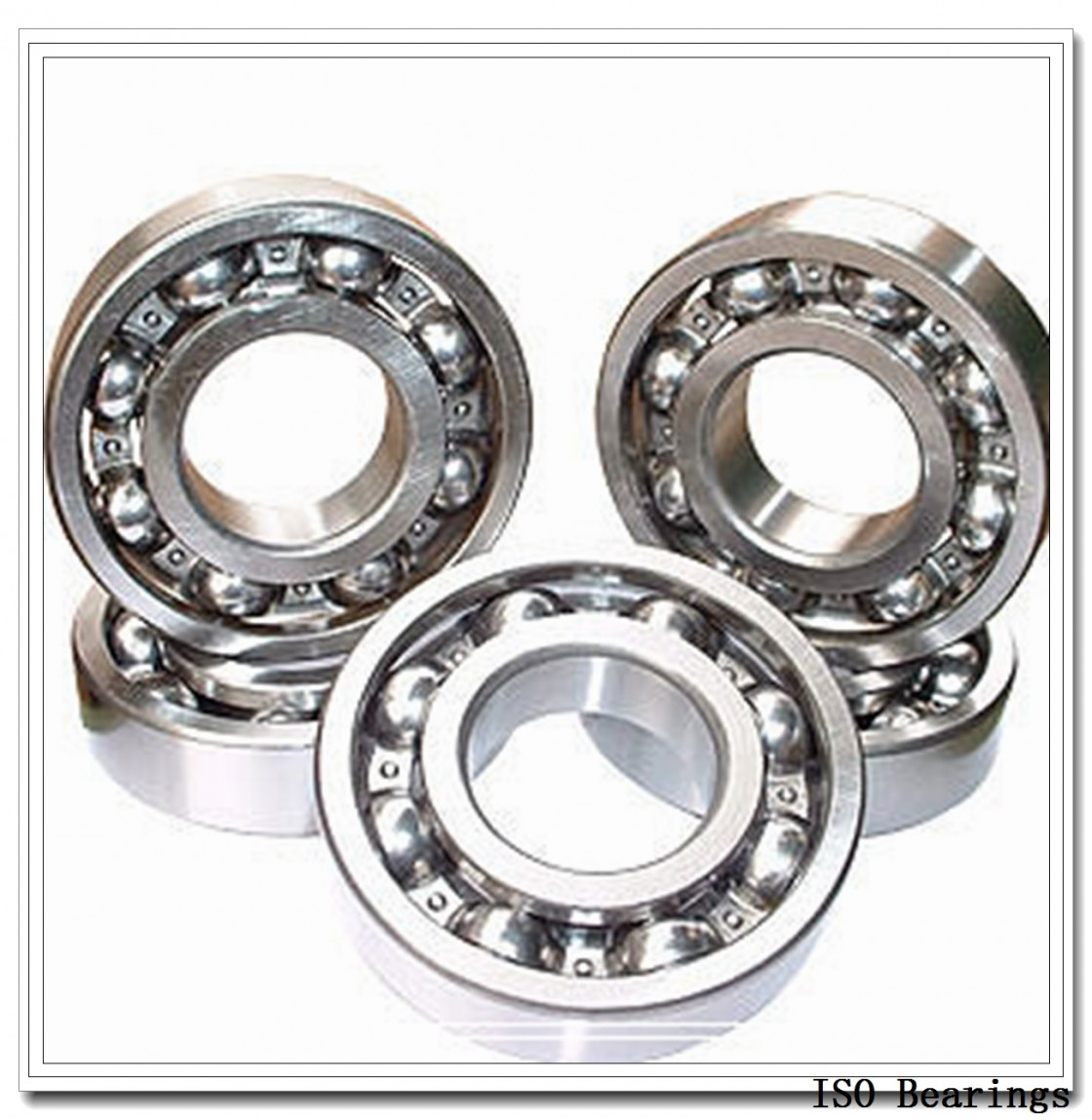 ISO 78255X/78571 tapered roller bearings