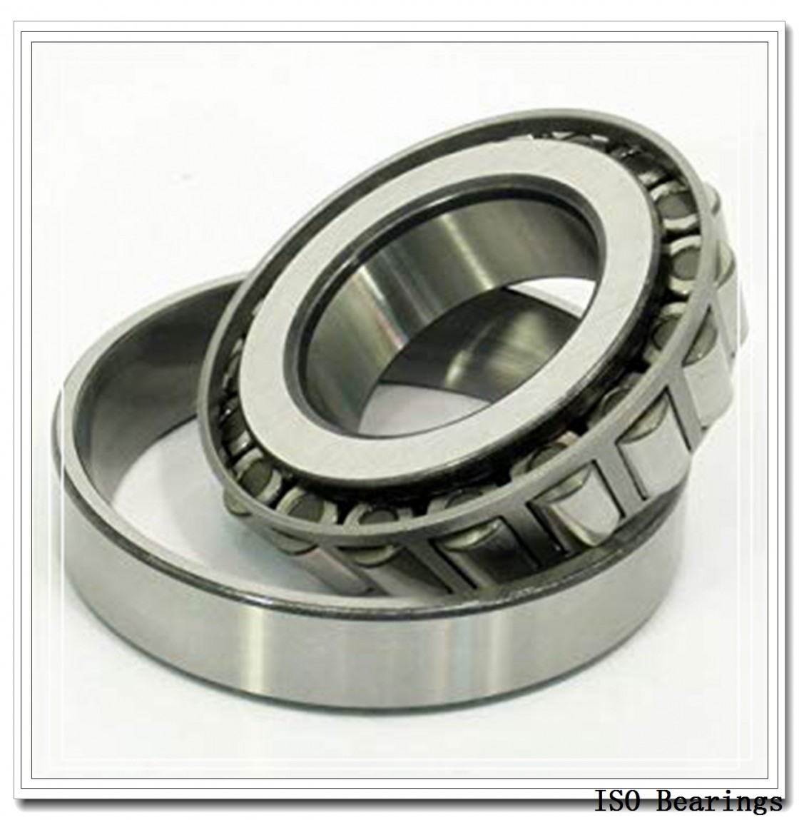 ISO HM88648/11AS tapered roller bearings