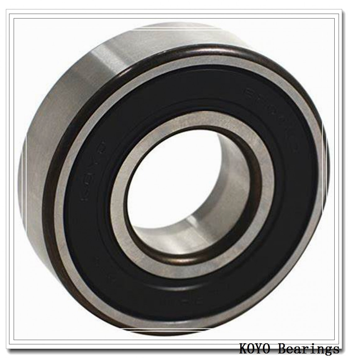 KOYO 23164R spherical roller bearings