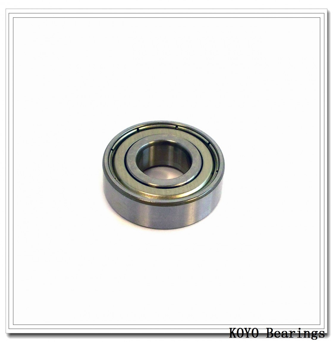 KOYO DC4864VW cylindrical roller bearings