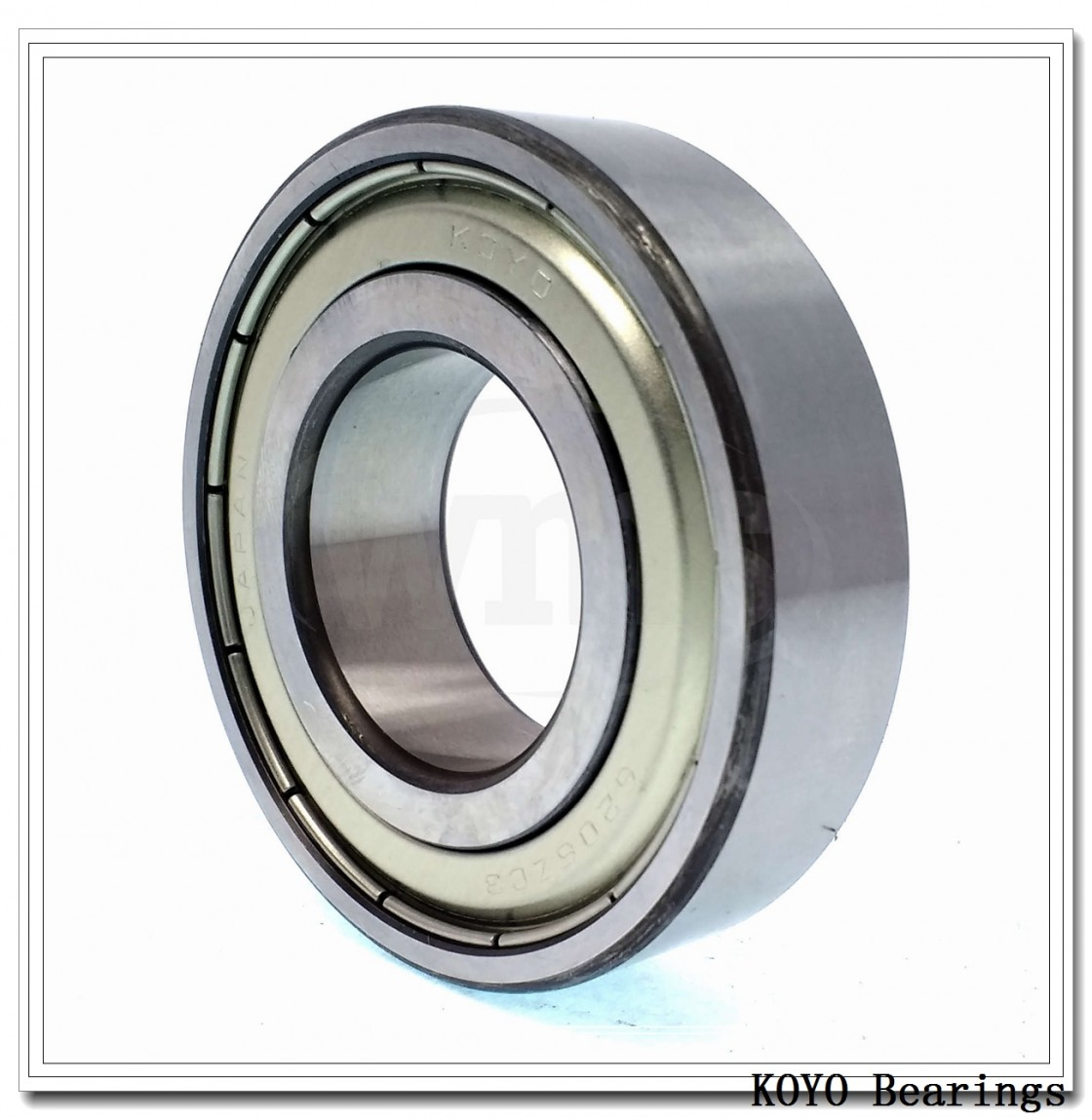 KOYO NU29/560 cylindrical roller bearings