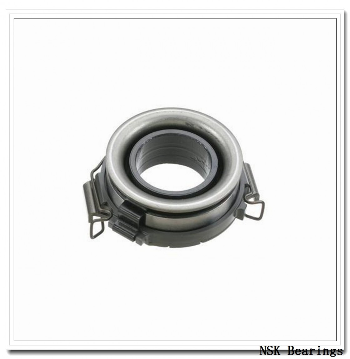 NSK RNA4960 needle roller bearings