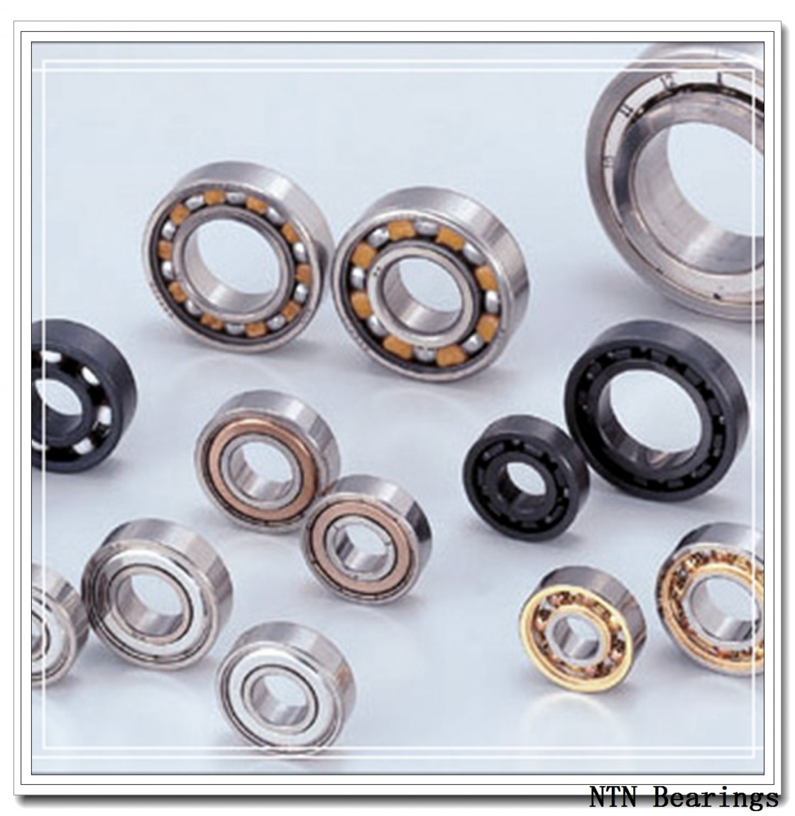 NTN 32024XUDF tapered roller bearings