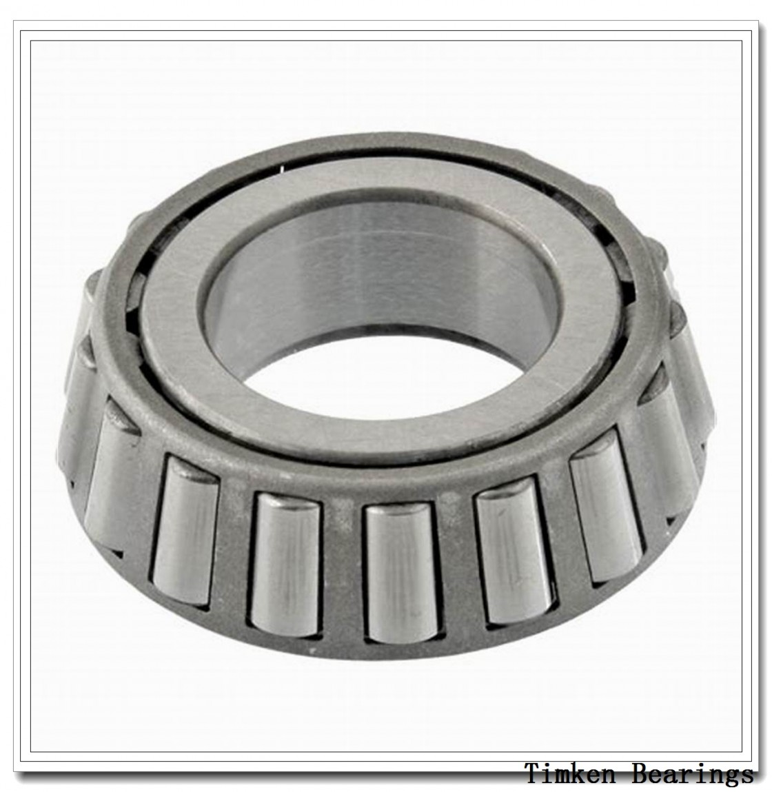 Timken EE114080/114160 tapered roller bearings