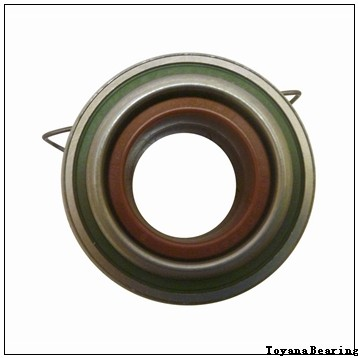Toyana 7007 A-UX angular contact ball bearings