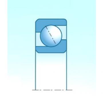 NSK 13BSW02A angular contact ball bearings