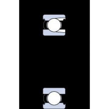 SKF 215-Z deep groove ball bearings