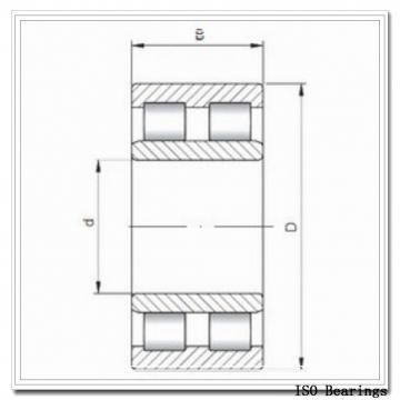 ISO DAC42820036 angular contact ball bearings