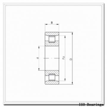 ISO 7007 CDT angular contact ball bearings