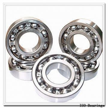 ISO 6215 ZZ deep groove ball bearings