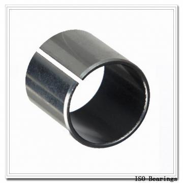 ISO 62/32-2RS deep groove ball bearings