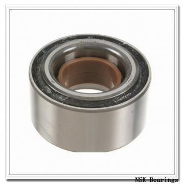 NSK F697VV deep groove ball bearings