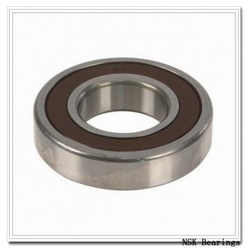 NSK NU 319 EM cylindrical roller bearings