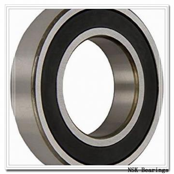 NSK 28BWK06D angular contact ball bearings