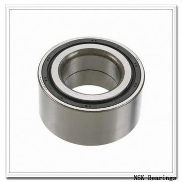 NSK 08118/08231 tapered roller bearings