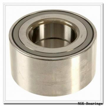 NSK 6020 deep groove ball bearings