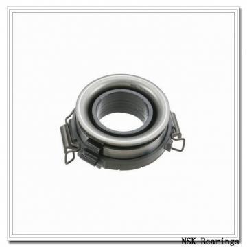 NSK 40BER19XE angular contact ball bearings