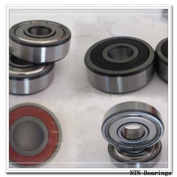 NTN NJ217E cylindrical roller bearings