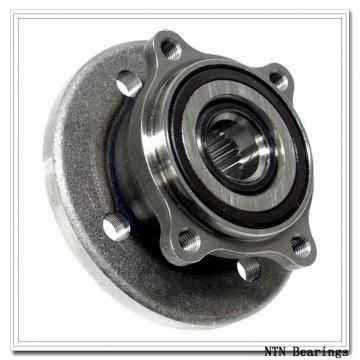 NTN NNU4930K cylindrical roller bearings