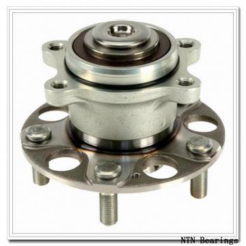 NTN EC-6007ZZ deep groove ball bearings