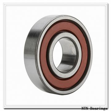 NTN HTA920DB angular contact ball bearings