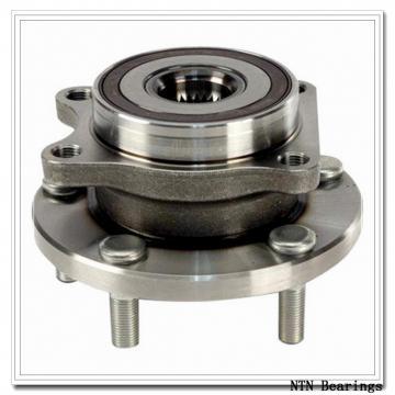 NTN NU2204E cylindrical roller bearings