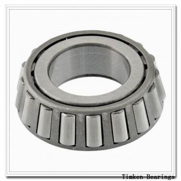 Timken HM907639/HM907616 tapered roller bearings