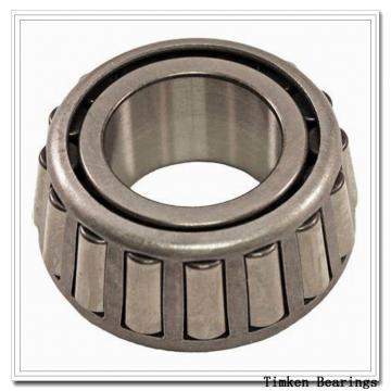 Timken 29675/29624 tapered roller bearings