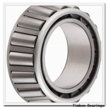 Timken LM742749/LM742710B tapered roller bearings