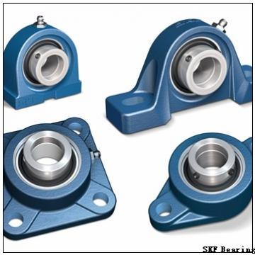 SKF 24136-2CS5/VT143 spherical roller bearings