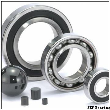 SKF 207-ZNR deep groove ball bearings