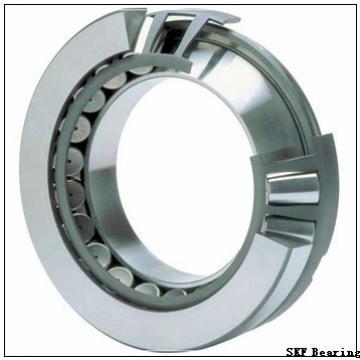 SKF NCF2924CV cylindrical roller bearings