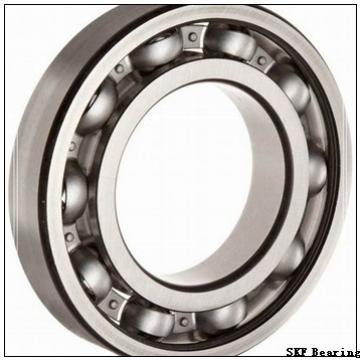 SKF 305-ZNR deep groove ball bearings