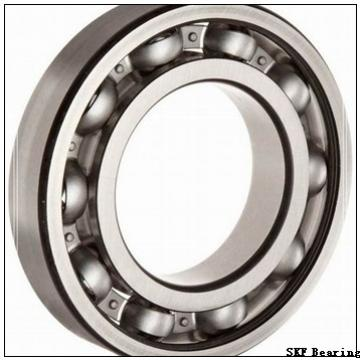 SKF N209ECP cylindrical roller bearings