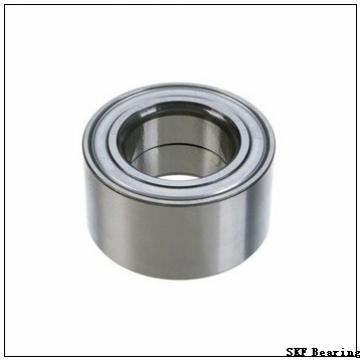 SKF 7096 AM angular contact ball bearings