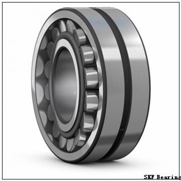 SKF AS 75100 thrust roller bearings