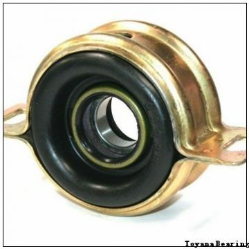 Toyana 62207-2RS deep groove ball bearings