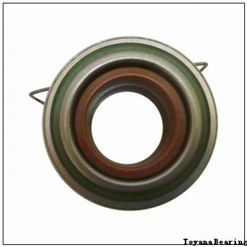 Toyana 607-2RS deep groove ball bearings