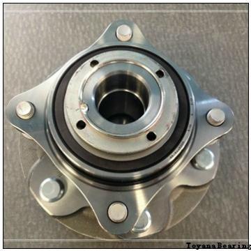 Toyana 23160 KCW33+H3160 spherical roller bearings