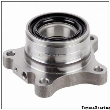 Toyana TUP1 24.20 plain bearings