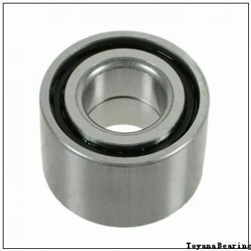 Toyana TUP2 25.20 plain bearings