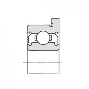 NTN F-6000J1LLU deep groove ball bearings