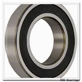 NSK NF 206 cylindrical roller bearings