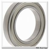 NSK BL 308 deep groove ball bearings