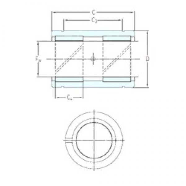 SKF LPAR 5 plain bearings #2 image