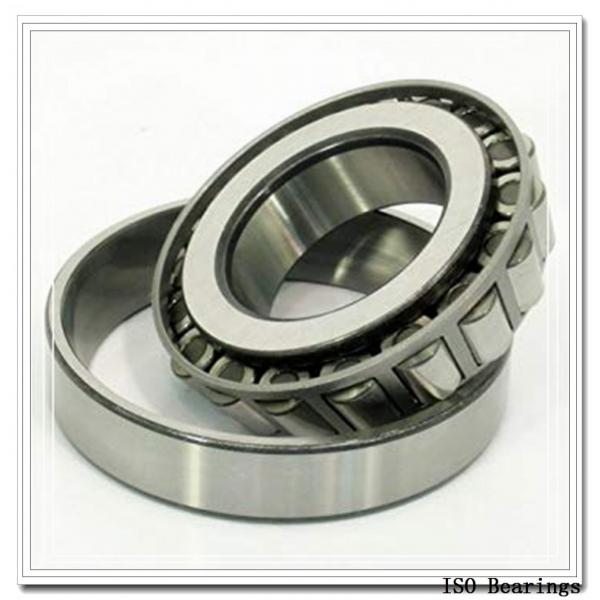 ISO N18/670 cylindrical roller bearings #1 image