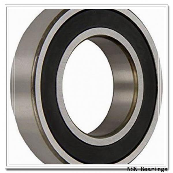 NSK JH211749/JH211710 tapered roller bearings #1 image