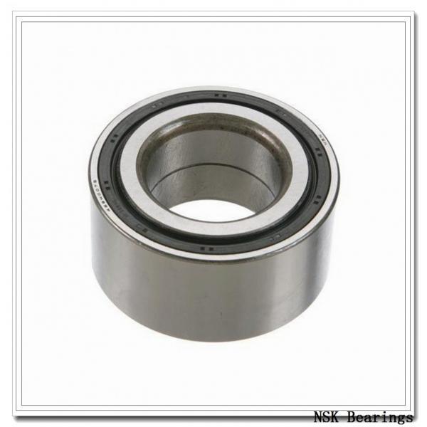 NSK 6800 deep groove ball bearings #1 image