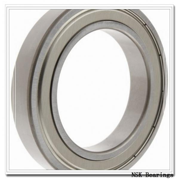 NSK NU 205 EW cylindrical roller bearings #1 image